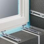 Montaż okien w warstwie ocieplenia (o MOWO i konsolach)